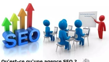 Qu'est-ce qu'une agence SEO ?