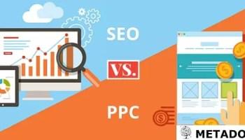 SEO vs PPC : Lequel gagne la course en ligne ?