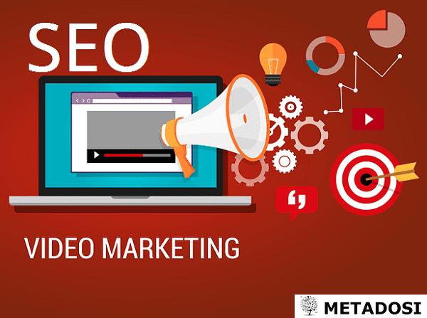 Marketing vidéo pour le SEO : Comment amplifier votre SEO avec du contenu vidéo