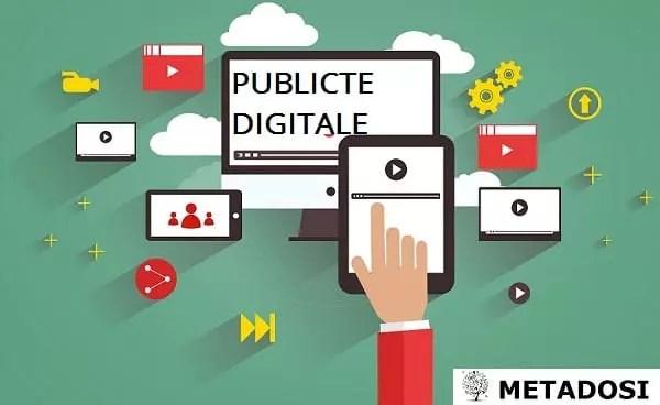 Combien coûte la publicité en ligne ?