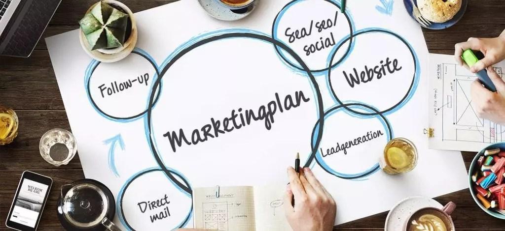 Comment créer un plan de marketing pour un concessionnaire automobile