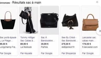 Le quoi, le pourquoi et le comment des publicités Google Image