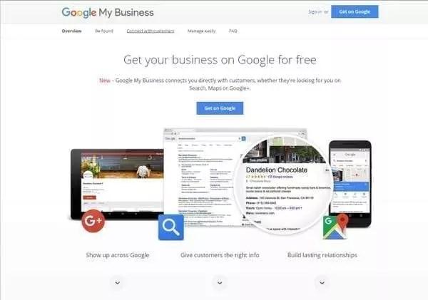 Comment promouvoir mon entreprise gratuitement sur Google
