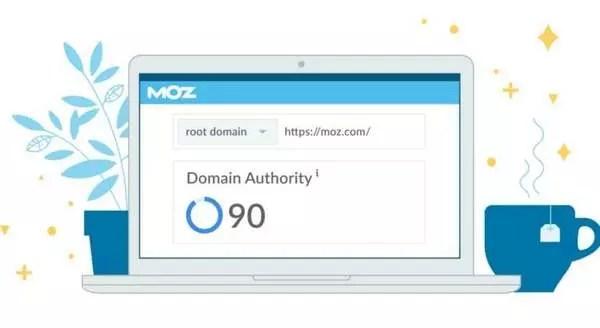 Comment vérifier l'autorité de domaine d'un site avec les meilleurs outils