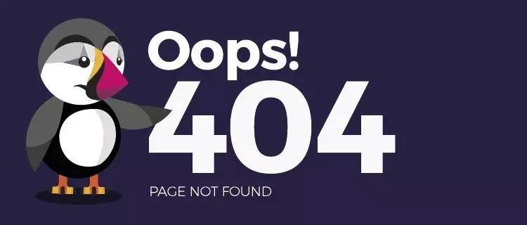 Que signifie erreur 404 ? Comment supprimer l'erreur 404