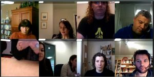 Group Video Conference Calls