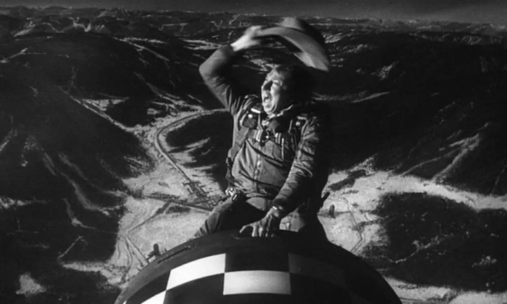How Peter Sellers Lost His Fourth Role in 'Dr. Strangelove' - Metaflix