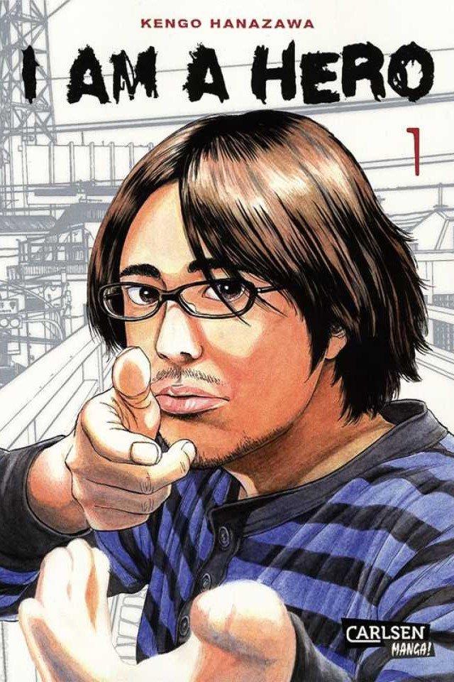 I-am-a-hero-top-mangas-de-zumbi