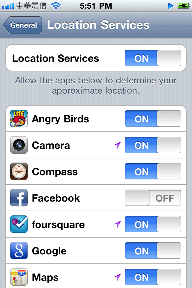 location-services-iphone