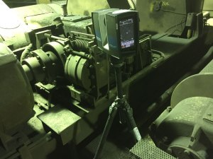 SCANNER FARO S70