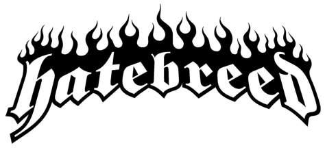Hatebreed-logo