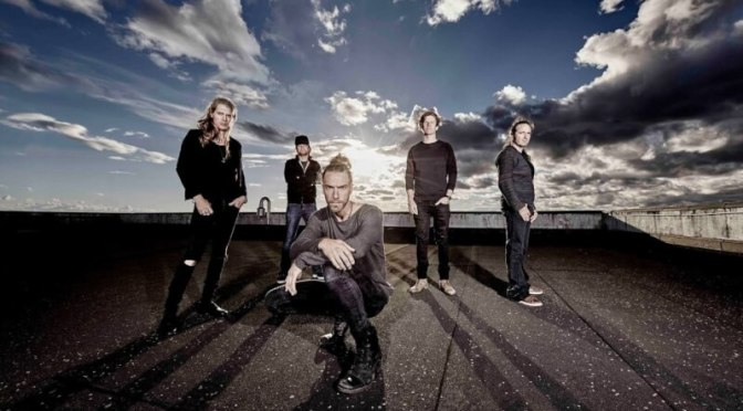 [CHRONIQUE] Pain Of Salvation – In The Passing Light Of Day