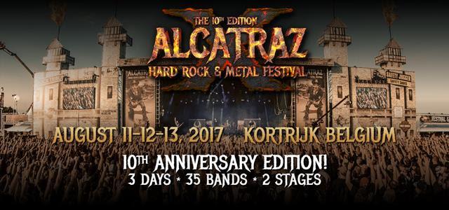 [INTERVIEW] Alcatraz Festival : Rencontre avec les responsables Mattias et Filip !