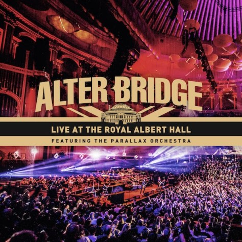 alterbridgeliveatroyal2018cover