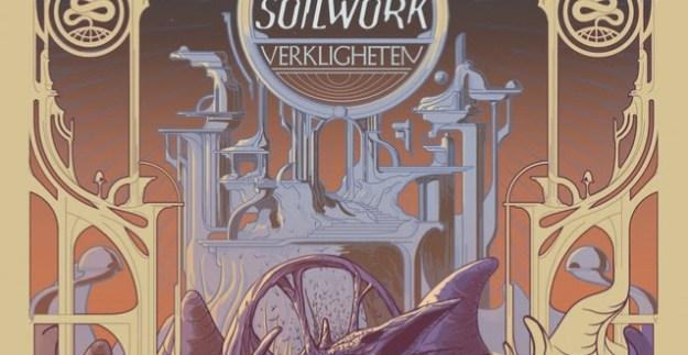 [CHRONIQUE] Soilwork – Verkligheten