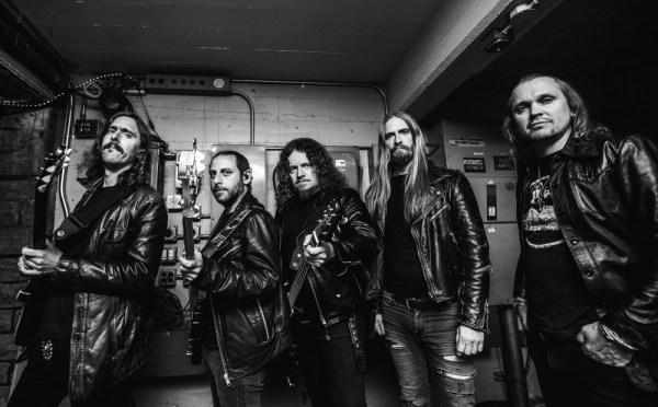 [CHRONIQUE] Opeth – In Cauda Venenum