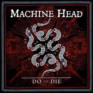 machineheadDOORDIEsingle