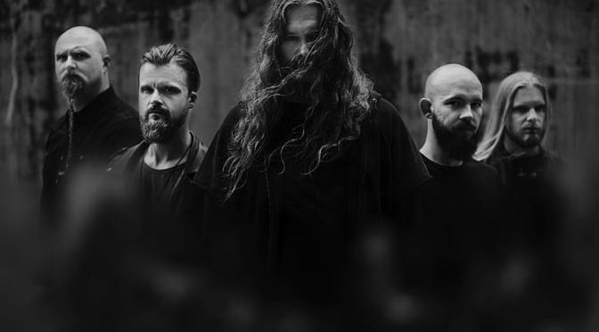 [CHRONIQUE] Borknagar – True North