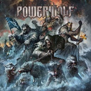POWERWOLF-art