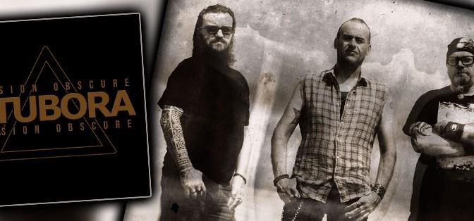 [INTERVIEW] Cyril (StuBorA): «On voit l'EP comme le deuxième volet de l'album»