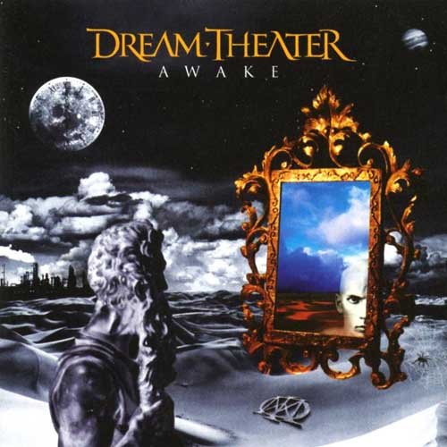 Bilderesultat for Dream Theater - Awake