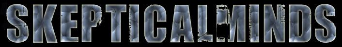 Skeptical Minds - Logo