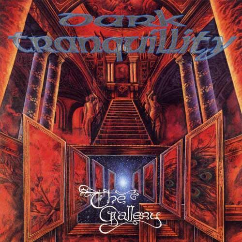 Album cover T.G.