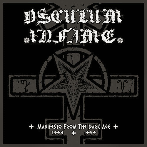 Osculum Infame Manifesto From the Dark Age