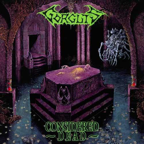 Gorguts - Considered Dead