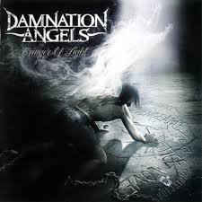 Damnation Angels Bringer Of Light cover art