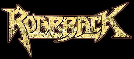 Roarback - Logo