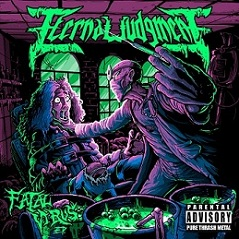 Eternal Judgment - Fatal Virus