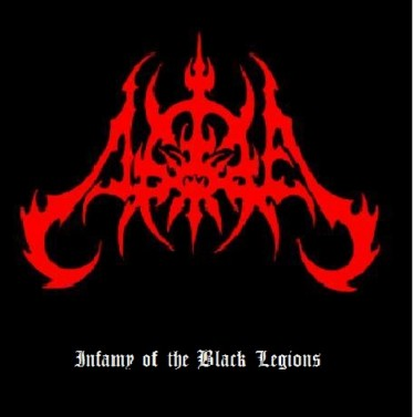 Adore - Infamy of the Black Legions