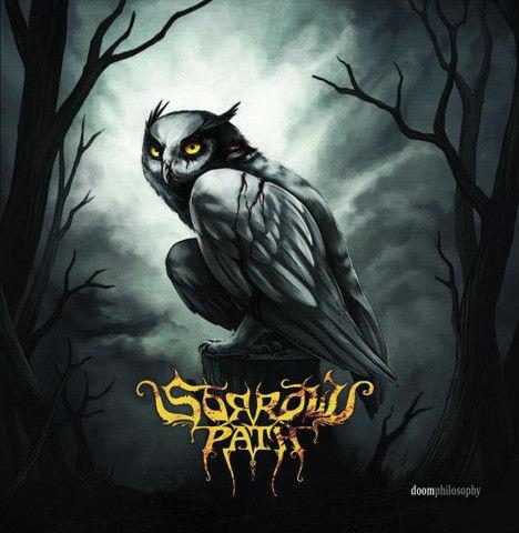 Sorrows Path - Doom Philosophy