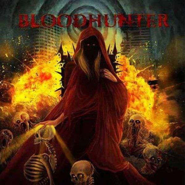 Bloodhunter - Bloodhunter