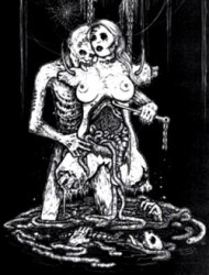 Amon - Feasting the Beast