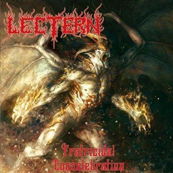Lectern - Fratricidal Concelebration