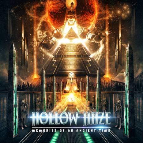 Hollow Haze - Memories of an Ancient Time