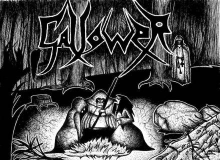 Gallower - Witch Hunt Is On