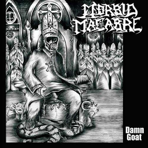 Morbid Macabre - Damn Goat