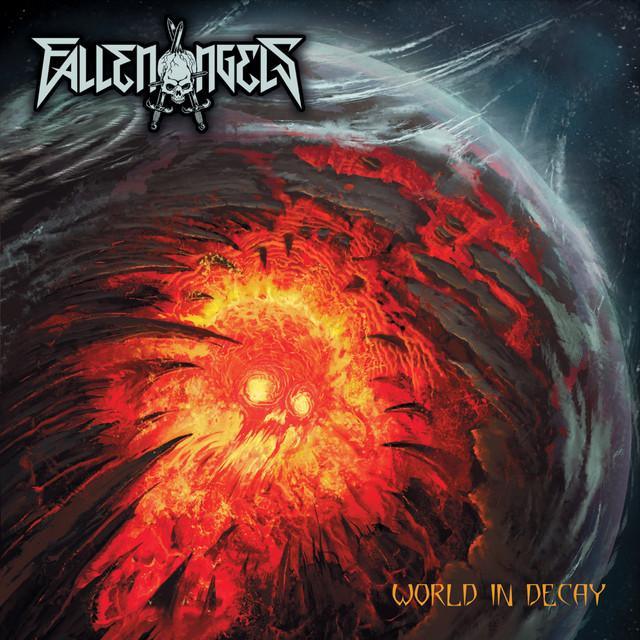 Fallen Angels - World in Decay