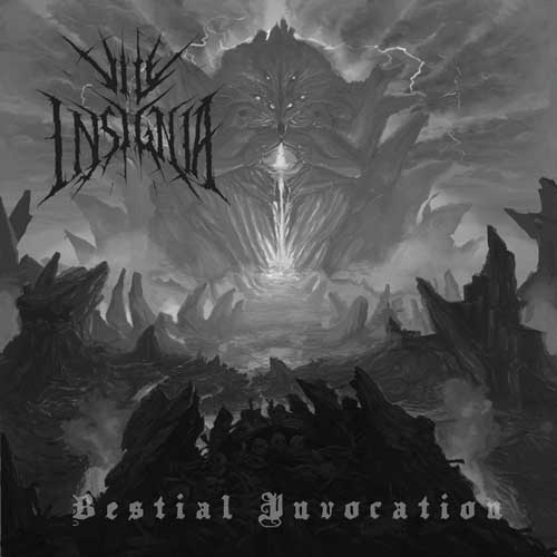 Vile Insignia - Bestial Invocation