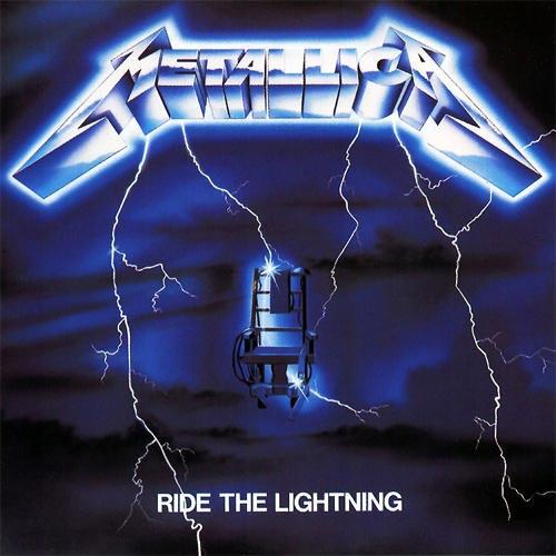 Résultats de recherche d'images pour «ride the lightning»