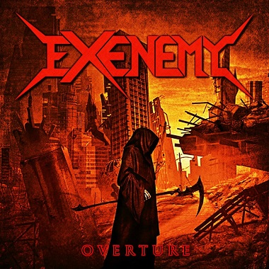 Exenemy - Overture