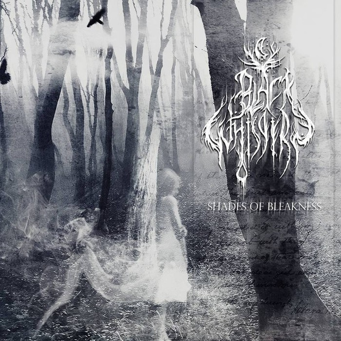 Black Whispers - Shades of Bleakness