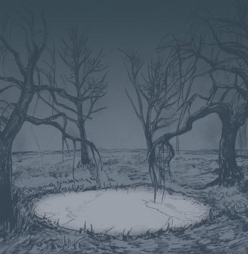 Dawnbringer - XX
