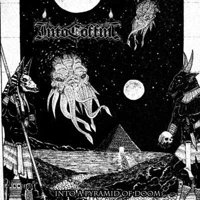 Into Coffin - Into a Pyramid of Doom
