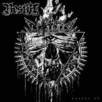 Bestir - Awaken EP