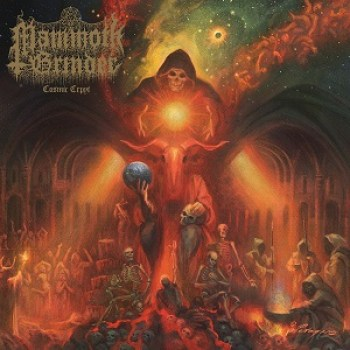 Mammoth Grinder - Cosmic Crypt
