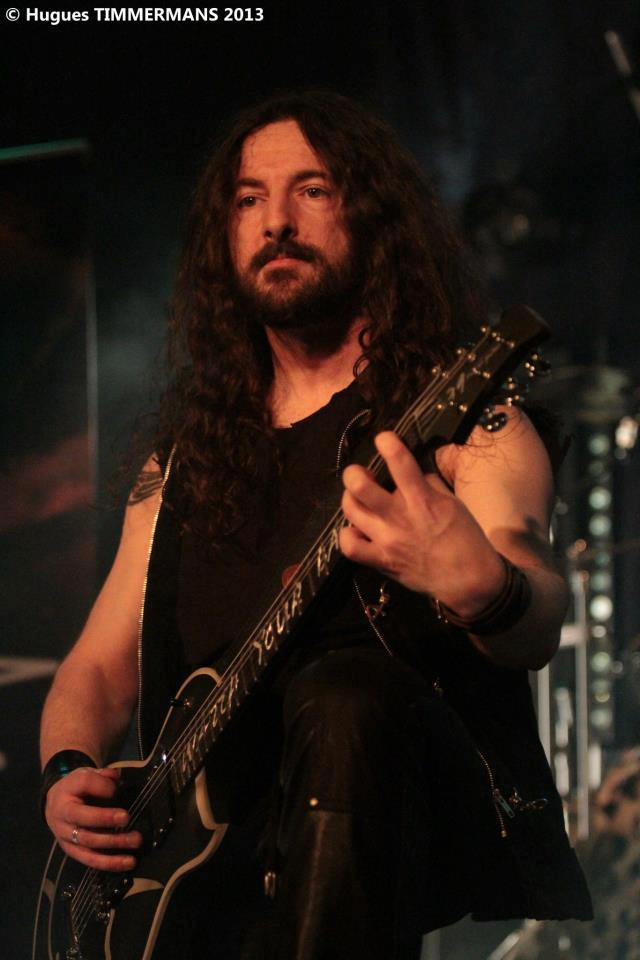Michel Stiakakis